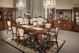 mahogany dining room set home design large round dining room tables mahogany table formal