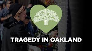 California Wildfire Names by All 36 Victims Of Oakland Warehouse Fire Identified Abc7news Com