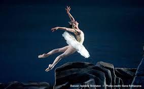 american ballet theatre swan lake esplanade