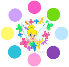 tinkerbell party supplies tinkebell party supplies