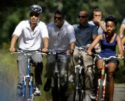 Vacation Obama Vacationer In Chief Tens Of Millions Spent On 38 Obama Holidays