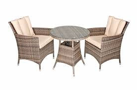 Kensington Bistro Chair Sale Now On For The Kensington Carver 2 Seat Rattan Bistro Set