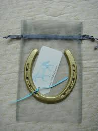 personalized horseshoe set 57 best lucky pony shop images on horseshoe