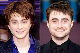 Cool Haircuts For 12 Year Old Boy See Birthday Boy Daniel Radcliffe Grow Up In 13 Photos Instyle Com
