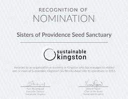 heirloom seed sanctuary sisters of providence of st vincent de paul