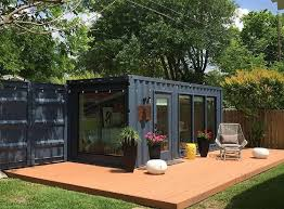 Container homes for sale  ECONTAINERS