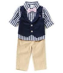 thanksgiving tie baby boys clothing dillards