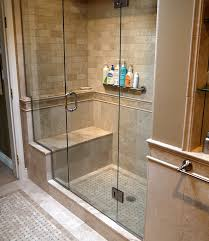 Small Bathroom Shower Designs Walk In Shower Designs For Small Bathrooms Of Exemplary Small