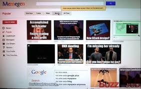 Meme Generator Use Own Image - google employees have their own internal meme generator used to