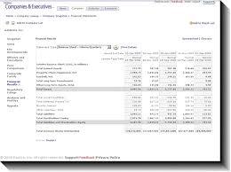 Interim Balance Sheet Template Balance Sheet