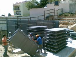 modular house prefab contemporary concrete portugal ibs