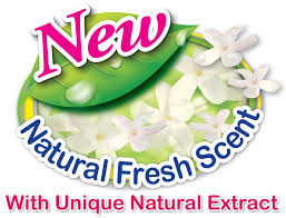 Natural Scent A Refreshing Surprise From Kleenex