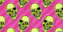 google skulls