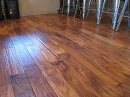 beautiful acacia wood flooring with dining tables loccie better