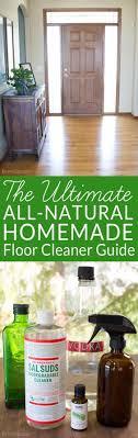 best 25 floor cleaners ideas on hardwood