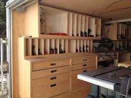 race car trailer cabinets 38 best construction trailer organizing images on pinterest tools