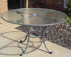 Patio Glass Table Glass Tabletop Replacement Glass Tabletop Protectors From Glass
