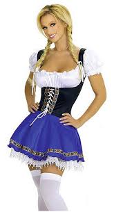 Ebay Size Halloween Costumes Size Oktoberfest Beer Maid Wench 29 95 Http Stores