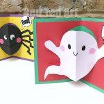 20 card making ideas for kids red ted art u0027s blog
