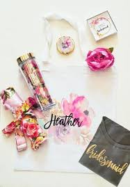 best bridesmaids gifts bridesmaid gifts only the best for your bffs