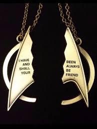 star friendship necklace images Friendship necklace delta from star trek jpg