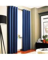 Grommet Curtains 63 Length Christmas Savings On Hotel Drapes