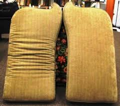 Recushioning Sofa Cushions Cushion Restuffing Service Fabric Farms Interiors
