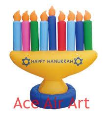 hannukkah decorations hanukkah decorations for jews in ballons