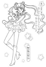 akatsuki coloring pages here is a collection of some of the best sailor moon coloring