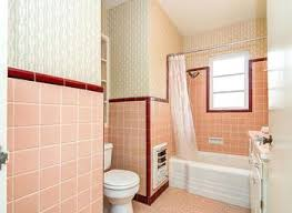 retro pink bathroom ideas retro pink bathroom sustainablepals org