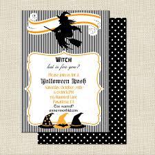 halloween party invite halloween party ideas invitations disneyforever hd invitation 41