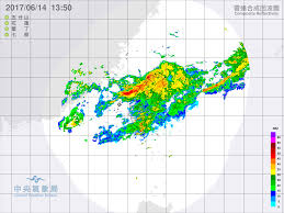 Weather Fronts Map Plum Out Of Luck More Heavy Rain For Taiwan As Rain Front Hovers