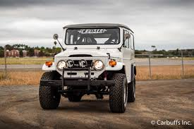 land cruiser fj40 1974 toyota land cruiser fj40 concord ca carbuffs concord