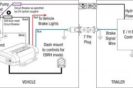 axle dexter electric over hydraulic brakes wiring diagram dexter