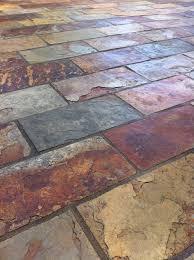 best 25 slate tiles ideas on slate floor kitchen