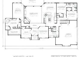 open plan house plans simple open house plans open floor plan house designs small open