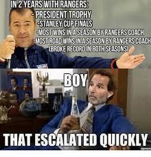 Stanley Meme - 25 best memes about stanley cup finals stanley cup finals memes