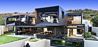 south africa luxury homes the list