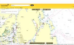 Pollen Map Juli 2013 Willkommen Bei Raubfischer Des Nordens De