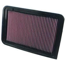nissan 350z k n oil filter k u0026n air filters