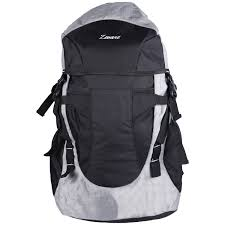 zwart 35 ltrs black and grey backpack rucksack amazon in bags