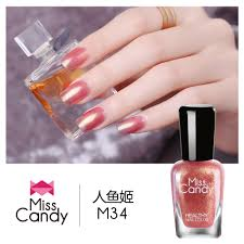 miss candy health refers to non toxic nail polish color lasting