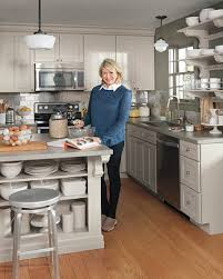 martha stewart kitchen canisters tour martha stewart s home cantitoe corners in bedford new york