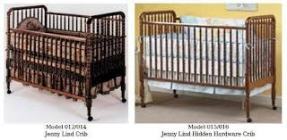 Side Crib For Bed Baby Crib Recalls Page 2