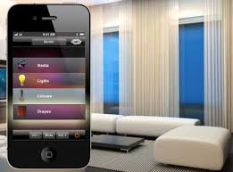Home Automation Blinds Toronto Motorized Window Drapes Blinds Or Shades Installer