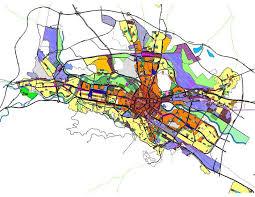 land pattern en francais zoning wikipedia