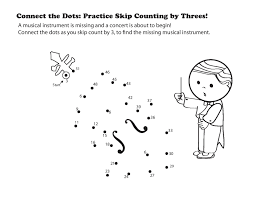 100 halloween dot to dot puzzles halloween math worksheets