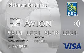 Visa Business Card Credit Cards Rbc Royal Bank