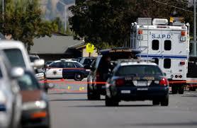 san jose woman killed man injured in possible gang shooting