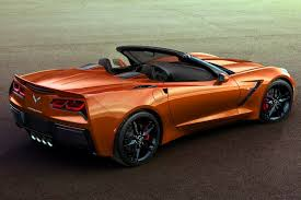 2014 corvette stingray convertible chevrolet will unveil the convertible version of its corvette